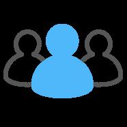 五大用户群体