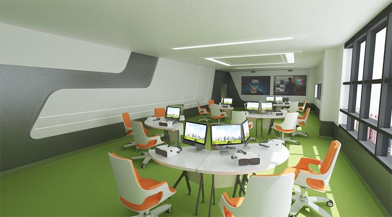 网龙与泰国教育部签署合作备忘录 启动英语智慧课堂实验室项目